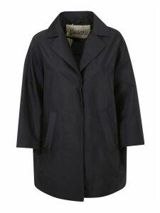 Herno Concealed Oversized Jacket