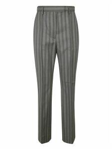 Acne Studios Stripe Print Trousers