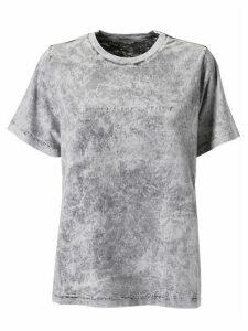 Stella McCartney Stonewashed T-shirt