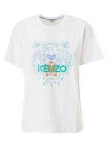 Kenzo Comfort Tiger T-shirt