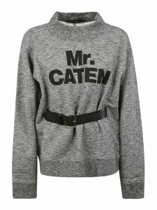 Mr Caten Sweatshirt