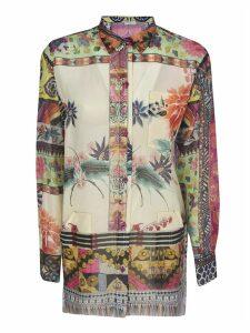 Etro Fantasia Shirt