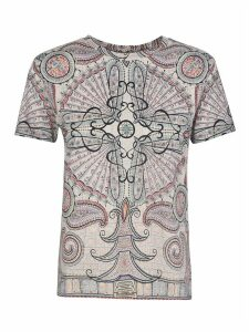 Etro Fantasia Slim-fit T-shirt