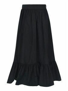 Valentino Flared Skirt