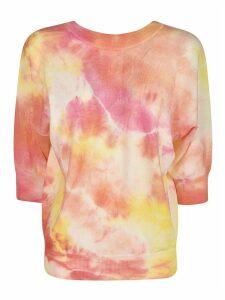 MSGM Dye Sweater