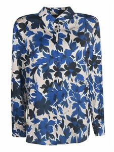 Moschino All-over Printed Shirt