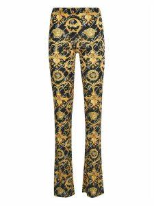Versace Medusa Head Printed Trousers