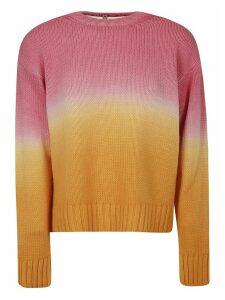 Alanui Wave Life Shades Sweater