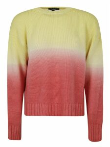 Alanui Wave Life Shades Sweater
