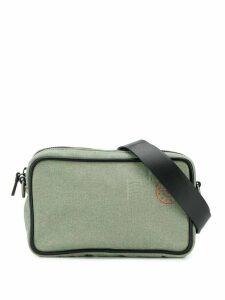 A.F.Vandevorst postage belt bag - Green