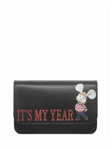 Alberta Ferretti Its My Year Shoulder Bag
