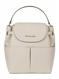 Michael Kors Round Top Handle Backpack