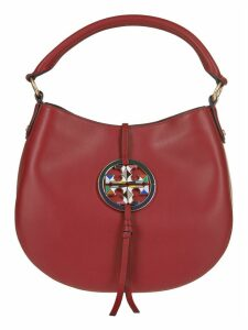 Tory Burch Shoulder Bag Miller Stainer Glass Mini Hobo Tory Burch