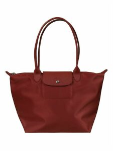 Longchamp Top Zip Tote