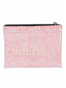 Marc Jacobs Printed Clutch