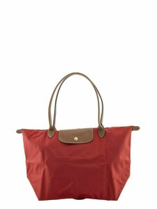 Longchamp Le Pliage Tote Bag L Shoulder Bags