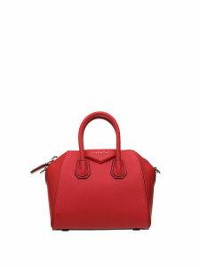 Givenchy Givenchy Mini Antigona Tote Bag