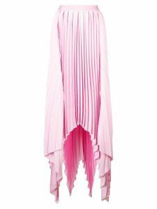 Khaite The Charlotte skirt - PINK