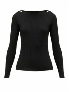 Max Mara - Odino Sweater - Womens - Black