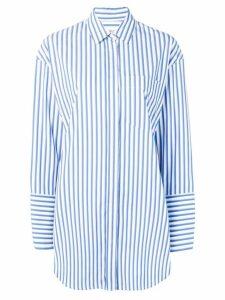 Enföld Somelos shirt - Blue