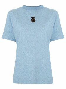 Tu es mon TRÉSOR Bear T-shirt - Blue