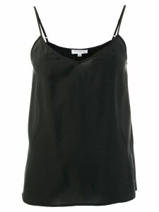 Equipment plain slip top - Black