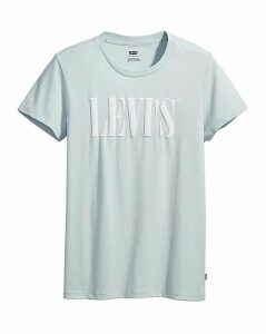 Levi's Perfect Baby Blue T-Shirt