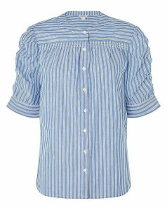 Monsoon Tessa Stripe Shirt