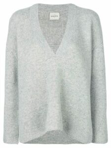 Le Kasha Moscow sweater - Grey