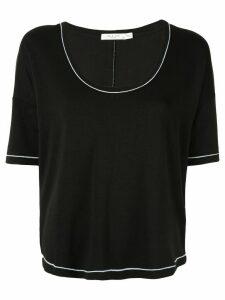Rag & Bone Marlon T-shirt - Black