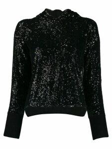 Pinko Costa pullover - Black