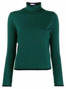 Société Anonyme roll neck sweatshirt - Green