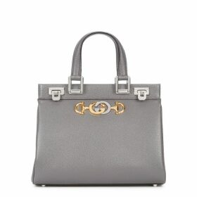 Gucci Zumi Small Leather Top Handle Bag