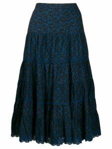 Ulla Johnson Fleet skirt - Black