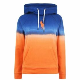 Polo Ralph Lauren Polo Ombre Fleece LS Ld01