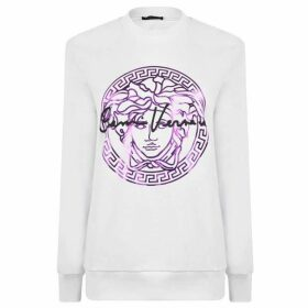 Versace Versace Medusa Sweater