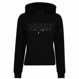 Hugo Nenita Hooded Sweatshirt