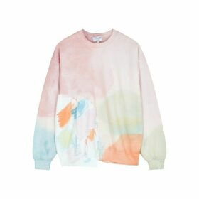 Collina Strada X Charlie Engman Party Jersey Sweatshirt
