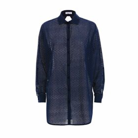 Paolita Navy Shirt