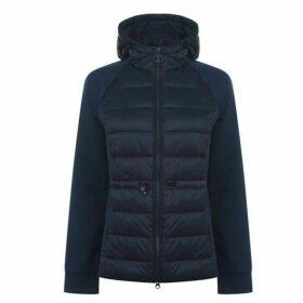 Barbour Lifestyle Underwater Sweatshirt Jacket
