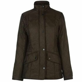 Barbour Lifestyle Barbour Lifestyle Cavalry Polarquilt Jacket Ladies