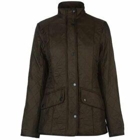 Barbour Lifestyle Barbour Lifestyle Cavalry Polarquilt Jacket Ladies