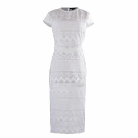 Ace Nayman - Two Color Long Sleeve Top