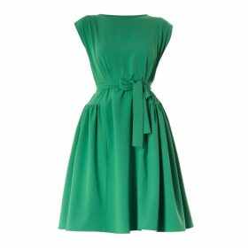 Meem Label - Charlee Green Dress