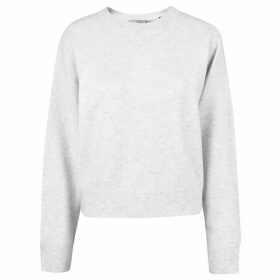Vince Double Layer Knitted Jumper