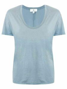AG Jeans Henson T-shirt - Blue