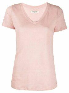 Max & Moi v-neck T-shirt - PINK