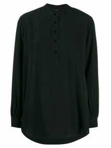 Joseph tunic shirt - Black