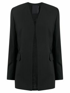 Seen Users boxy jacket - Black