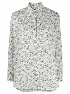 PS Paul Smith bunny print shirt - White